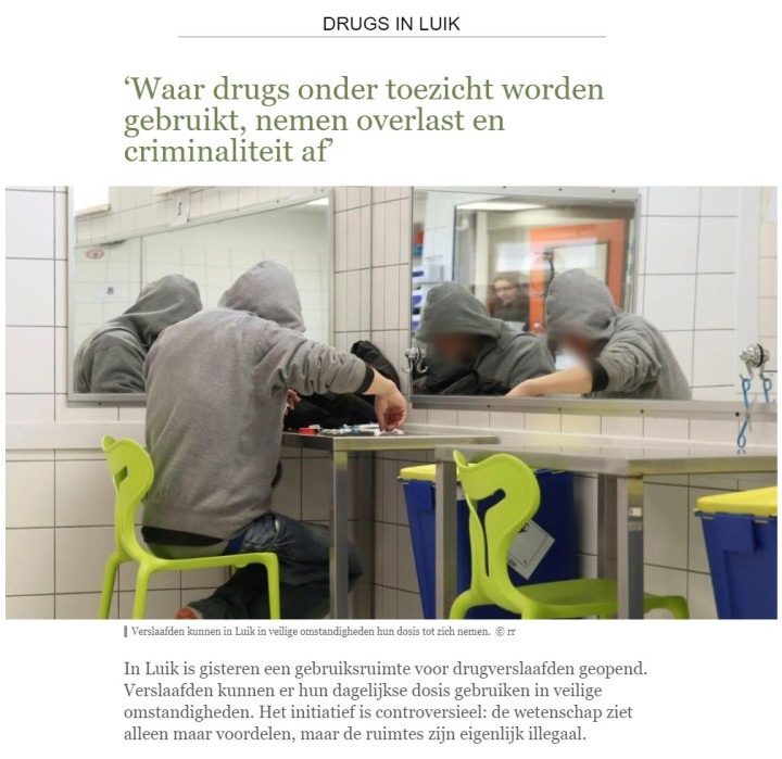 drugstoezicht